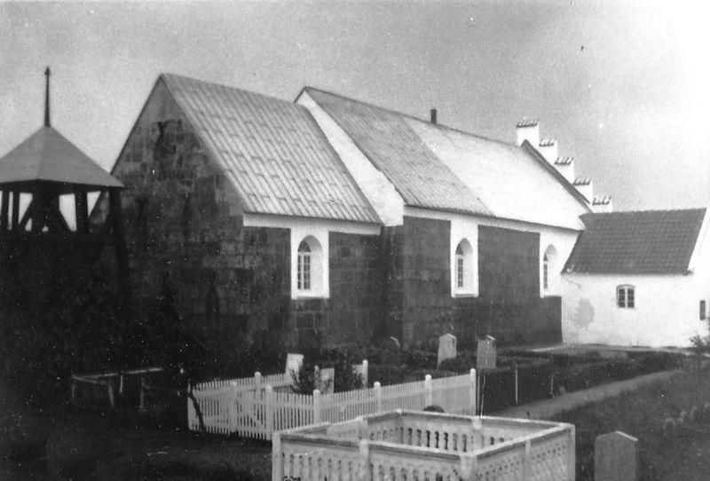 Fil:Hornekirke1905.jpg